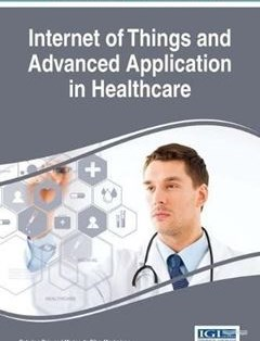 368 грн.| Internet of Things and Advanced Application in Healthcare