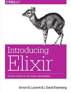 322 грн.  Introducing Elixir