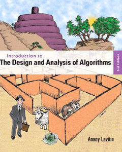 506 грн.| Introduction to the Design and Analysis of Algorithms (3rd Edition)