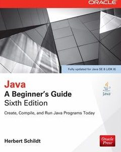 759 грн.| Java: A Beginner's Guide