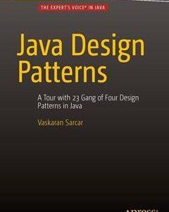 276 грн.  Java Design Patterns