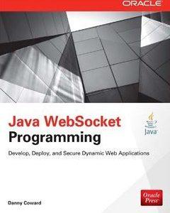 322 грн.  Java WebSocket Programming 1st Edition