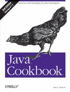 828 грн.| Java Cookbook
