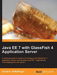 368 грн.| Java Ee 7 with Glassfish 4 Application Server