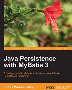 276 грн.  Java Persistence with MyBatis 3