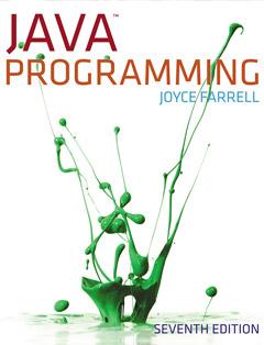 1035 грн.| Java Programming 7th Edition