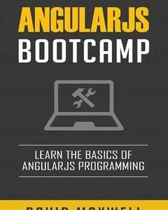 207 грн.| JavaScript: Bootcamp Learn the Basics of JavaScript Programming in 2 Weeks