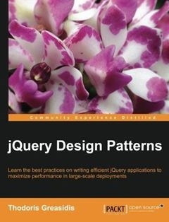 322 грн.| jQuery Design Patterns