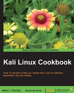 322 грн.| Kali Linux Cookbook