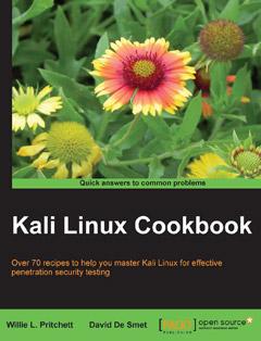 322 грн.  Kali Linux Cookbook