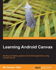 276 грн.| Learning Android Canvas