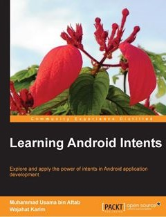368 грн.| Learning Android Intents