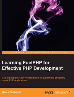 276 грн.| Learning FuelPHP for Effective PHP Development