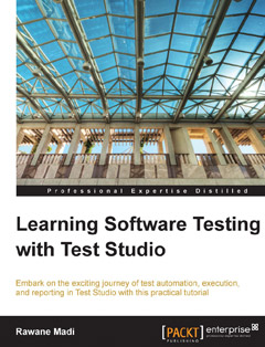 368 грн.| Learning Software Testing with Test Studio
