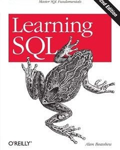 368 грн.| Learning SQL 2nd Edition
