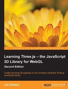 437 грн.| Learning Three.js: The JavaScript 3D Library for WebGL