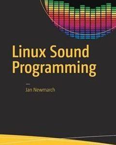 690 грн.| Linux Sound Programming 1st ed. Edition