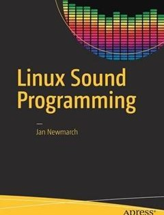 690 грн.| Linux Sound Programming 1st ed. Edition