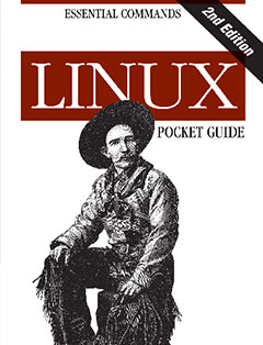 322 грн.  Linux Pocket Guide