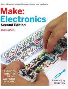 368 грн.| Make: Electronics: Learning Through Discovery 2nd Edition