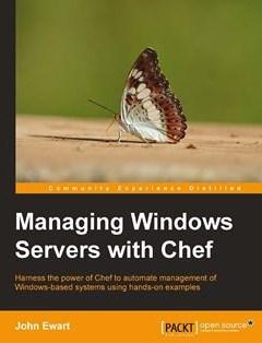 276 грн.  Managing Windows Servers with Chef