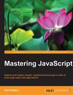 322 грн.| Mastering JavaScript
