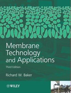 506 грн.| Membrane Technology and Applications 3rd Edition