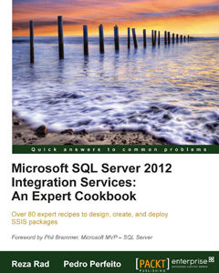 506 грн.| Microsoft SQL Server 2012 Integration Services: An Expert Cookbook