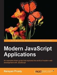 368 грн.| Modern JavaScript Applications
