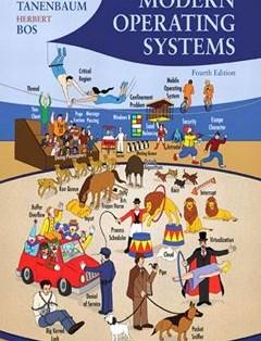 1035 грн.| Modern Operating Systems
