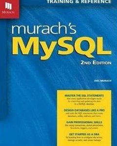 690 грн.| Murach's MySQL