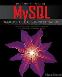 368 грн.| MySQL Database Usage & Administration