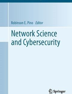 322 грн.| Network Science and Cybersecurity 2014th Edition
