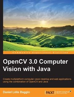 276 грн.| OpenCV Computer Vision with Java