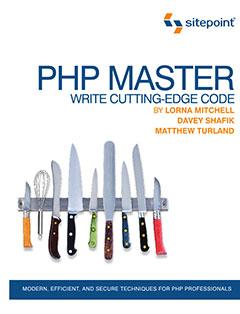 437 грн.| PHP Master: Write Cutting Edge Code