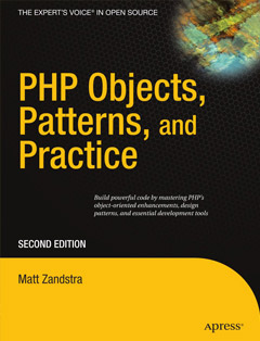 PHP Objects