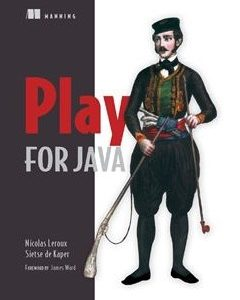 368 грн.  Play for Java: Covers Play 2 1st Edition