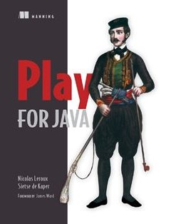 368 грн.| Play for Java: Covers Play 2 1st Edition