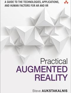 437 грн.| Practical Augmented Reality: A Guide to the Technologies