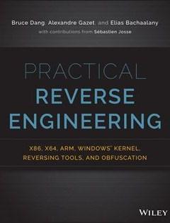 368 грн.| Practical Reverse Engineering: x86