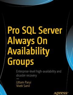 368 грн.| Pro SQL Server Always On Availability Groups 1st ed. Edition