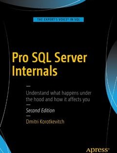 828 грн.| Pro SQL Server Internals 2nd ed. Edition