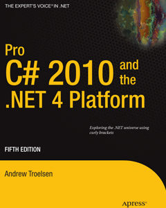 1610 грн.| Pro C# 2010 and the .NET 4 Platform