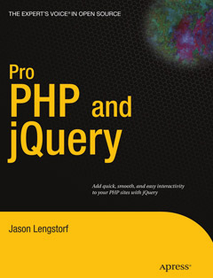 437 грн.| Pro PHP and jQuery