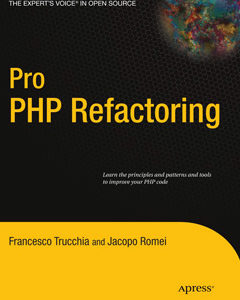 368 грн.| Pro PHP Refactoring