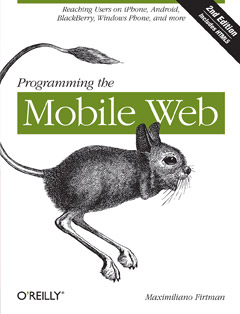 759 грн.| Programming the Mobile Web 2nd Edition