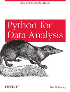 Python for Data Analysis: Data Wrangling with Pandas