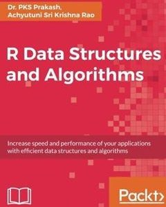 322 грн.| R Data Structures and Algorithms