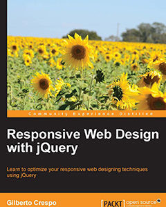 322 грн.| Responsive Web Design with jQuery