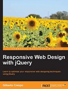 322 грн.| Responsive Web Design with jQuery
